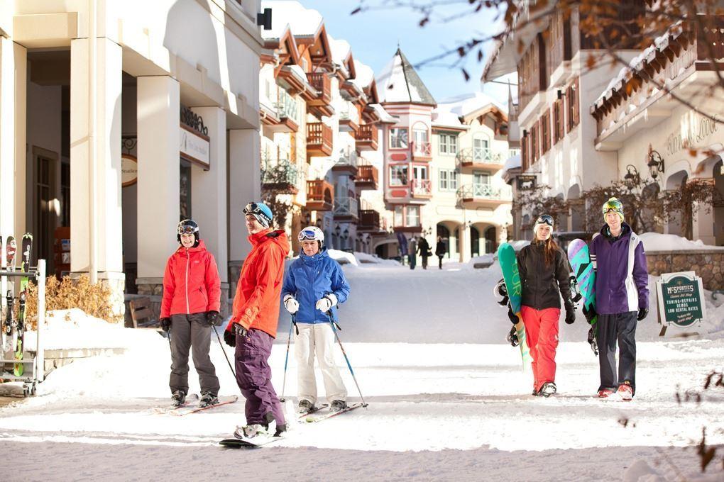 Ski & Stay - Sun Peaks Getaway (Kamloops)