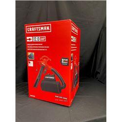 Craftsman Cordless Blower/Vacuum/Mulcher