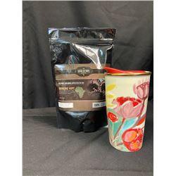 Seeds of Hope Coffee/Starbucks Mug