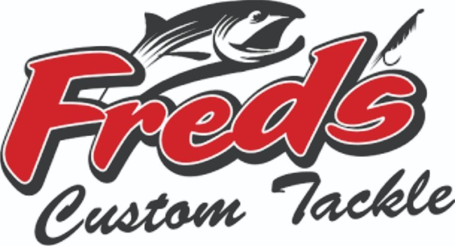 $25 Gift Certificate For Fred's Tackle