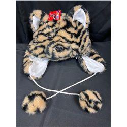 Push Tiger Hat