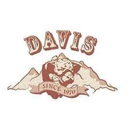 Gift Certificate:  $40.00 to Davis Quality Meats