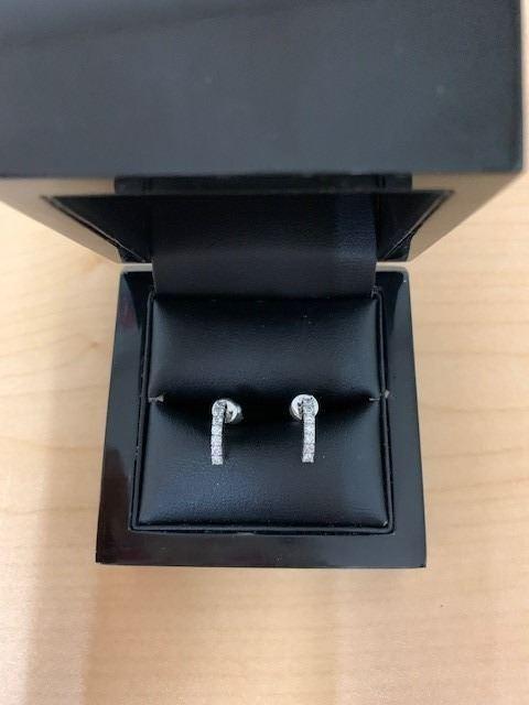 Classically Beautiful Stud Earrings