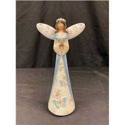Winter Angel Ornament