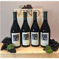 4 Bottles Merry Edwards, Russian River Valley Pinot Noir