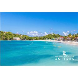 Pineapple Beach Club Antigua - ADULTS ONLY