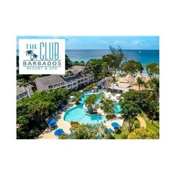 The Club Barbados Resort & Spa - ADULTS ONLY
