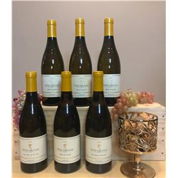 6 Bottles Peter Michael Winery