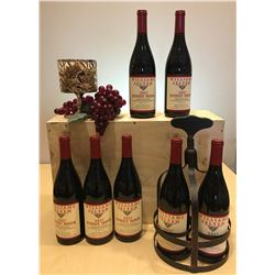 7 Bottles 2017 Williams Selyem Westside Road Neighbors, Russian River Valley Pinot Noir