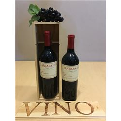 2 Bottles Phillip Togni Tanbark Hill Napa Valley Cabernet
