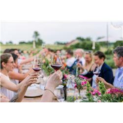 """Greer Wine Maker Dinner """"Chef Tim"""" 10 ppl"""