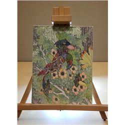 Camillus Artist - Birds Eye View