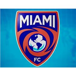 Miami FC Game Day Experience