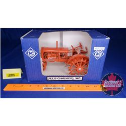Allis-Chalmers WC (Scale: 1/16)