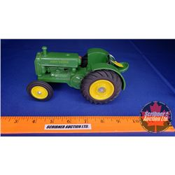 John Deere BR ? Tractor (Stamped AMTC) (Scale: 1/16)