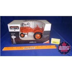 """Allis-Chalmers """"C"""" Tractor (Scale: 1/16)"""