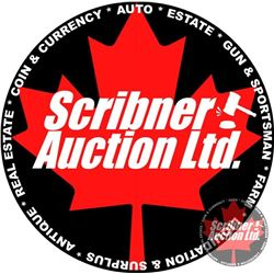 SATURDAY SEPTEMBER 26th 2020 FARM TOY COLLECTOR AUCTION