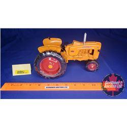 Minneapolis Moline 445 Powerline Tractor Classic Series (Scale: 1/16)