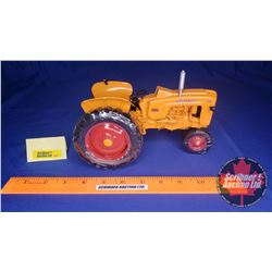 Minneapolis Moline 445 Powerline Tractor Classic Series (Scale: 1/16)