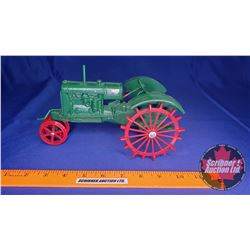 Oliver/Hart-Parr Row Crop Tractor (Scale: 1/16)