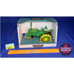 "John Deere 1930 ""GP"" Wide Tread Tractor (Scale: 1/16)"