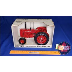 McCormick WD9 (Scale: 1/16)