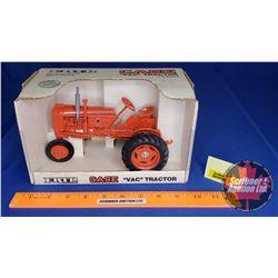 "Case ""VAC"" Tractor (Scale: 1/16)"