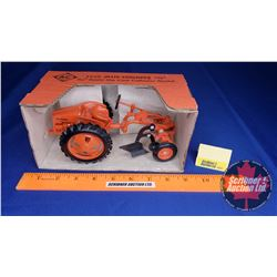 """Allis-Chalmers 1948 """"G"""" (Scale: 1/16)"""