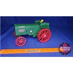 Case Kerosene Tractor (Scale: 1/16)