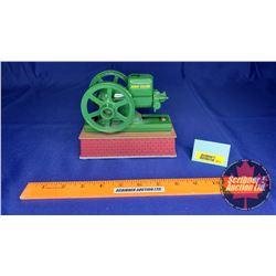 John Deere Model E Engine (Battery Operated) (Scale: 1/6)