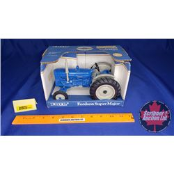 Fordson Super Major 1990 Special Edition (Scale: 1/16)