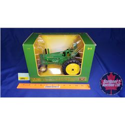 """John Deere Model A w/Man """"Top 100 Toys of the Century"""" (Scale: 1/16)"""
