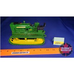 John Deere 1010 Crawler  (Scale: 1/16)