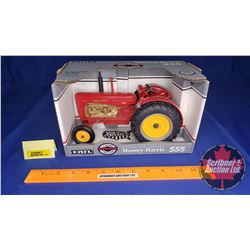 Massey-Harris 555 Collector Edition 1994 (Scale: 1/16)