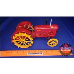 """Massey-Harris """"101"""" Collector Edition October 1990  (Scale: 1/16)"""