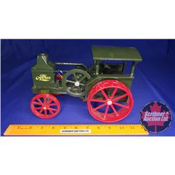 Rumely Oil Pull Tractor  (Scale: 1/16)