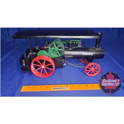 CASE Steam Engine Heritage Series No 1  (Scale: 1/16) Tag: 1984