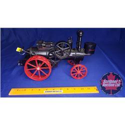 Minneapolis Steam Engine (Black/Red) JLE Threshers Series #4  (Scale: 1/16) Tag: 1986