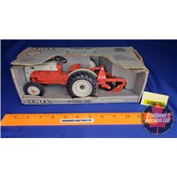 Ford 9N with Two Bottom Plow - Special Edition 50th Anniversary  C.I.F.E.S. 1995  (Scale: 1/16)