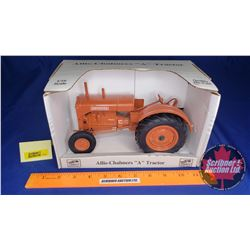 """Allis-Chalmers """"A""""  (Scale: 1/16)"""