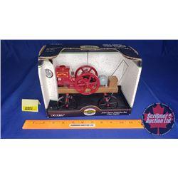John Deere Waterloo Boy 2 h.p. Engine Vintage Gasoline Engines (Scale: 1/8)