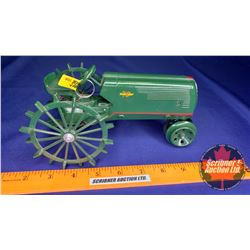 Oliver 70 Tractor  (Scale: 1/16) Tag: Nov 1983