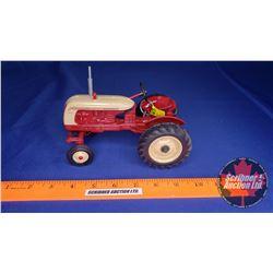 "Cockshutt 20 Deluxe ""Farm Toy Museum Commemorative 1989""  (Scale: 1/16)"
