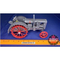Twin City 17-28 Tractor  (Scale: 1/16) Tag: Nov 1988