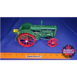 Rumely 6 Tractor  (Scale: 1/16) Tag: 92