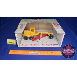 Slik-Toys Grader