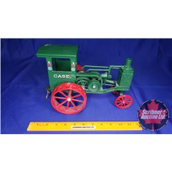 CASE All Steel Tractor Heritage Series No 3  (Scale: 1/16) Tag: 1985