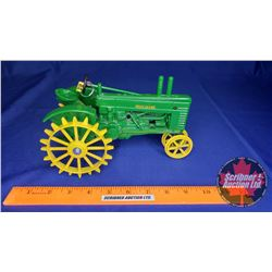 John Deere Model A - World Ag Toy Show (Scale: 1/16) Tag: 92