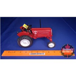 Cockshutt 60 Tractor  (Scale: 1/16)