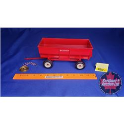 McCormick Flare Box Wagon Precision Series #17 (Scale: 1/16)